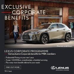 Exclusive Corporate Benefits