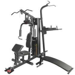 Lifespan Fitness GS-6 Multistation