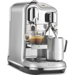 Nespresso The Creatista Pro Capsule Coffee Machine