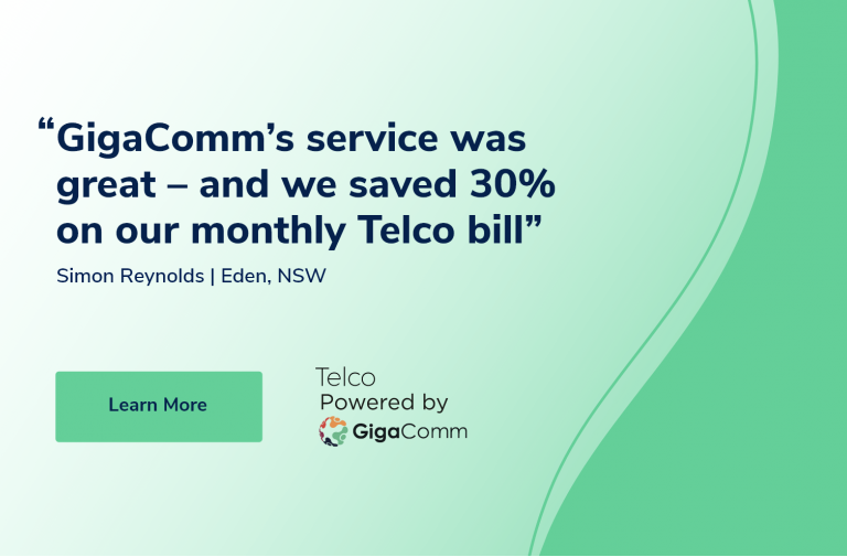 Telco by Gigacomm